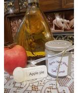 Salt Scrub - Apple Pie - $17.00