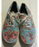 VANS Star Wars Yoda Aloha Shoes Unisex - $95.00