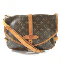 Authentic Louis Vuitton Saumur 30 Shoulder Bag - $484.99