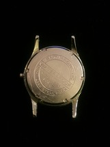 "Vintage Silver Sheffield 7 Jewels 1 1/8"" watch (No band)  image 2"