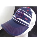 Minnesota Twins Baseball Dairy Queen Hat Day July 28 2016 Snapback Truck... - $17.63