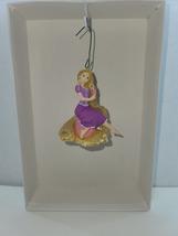 2014 Rapunzel's Long Locks Hallmark Ornament Disney Tangled - $10.00