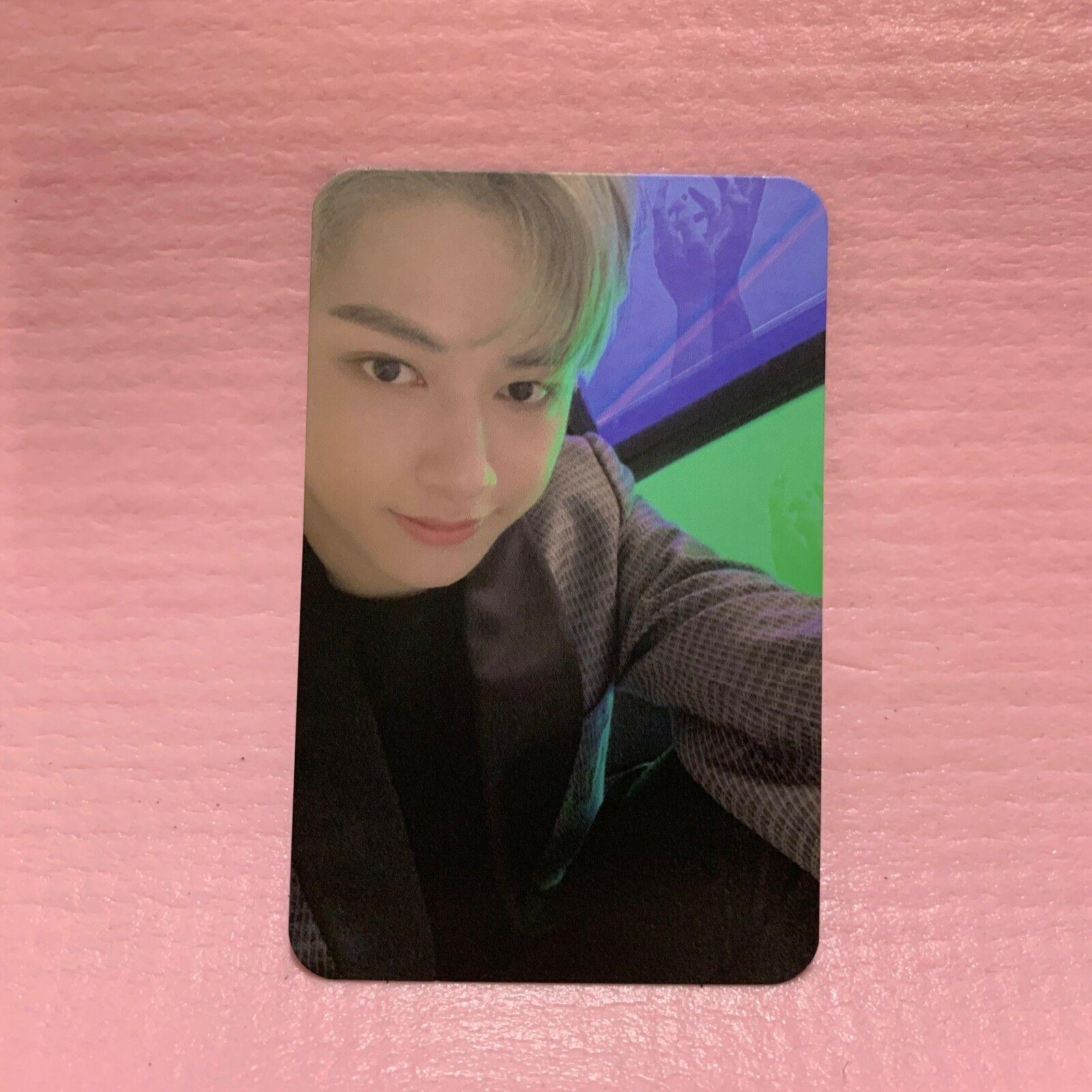 Seventeen Jun Official Photocard 6th Mini and 50 similar items