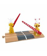 Sound crossing the sound of Maxim wooden rail set series cancan sound - $77.12