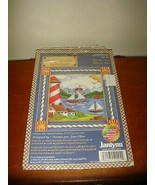 Simplicities By Janlynn By The Sea Cross Stitch Kit - $10.99