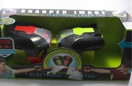 Laser Tag Two Player Set Electronic Outdoor and Indoor Game by Sharper I... - $20.34