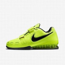 Nike Romaleos 2 Volt Weightlifting Training Men Size 18 New 476927 730 - $168.29