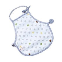 2 Pieces Cotton Baby Belly Band Soft Baby Bibs Abdomen Keep Warm Bellyband