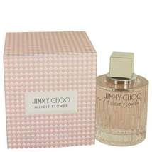 Jimmy Choo Illicit Flower by Jimmy Choo Eau De Toilette Spray 3.3 oz (Women) - $50.48