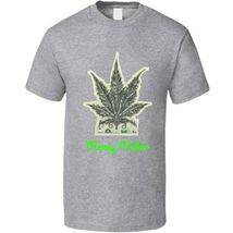 Money Maker 420 Canna T Shirt image 11