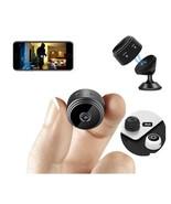 A9 1080P HD Mini Wireless WIFI IP Camera  DVR Night Vision Home Security - $37.83+