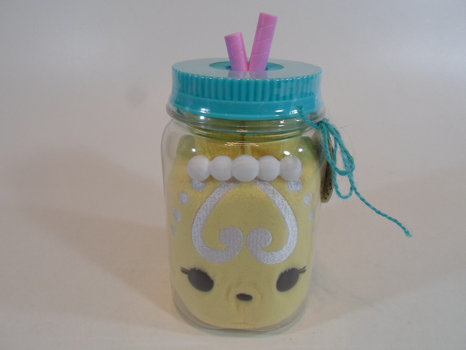 Primary image for NUM NOMS SURPRISE IN A JAR Smell So Delicious Scented Plush NUM NOMS NEW