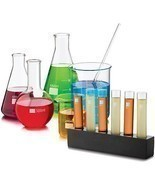 Libbey Glass Chemistry Bar Collection - $32.67