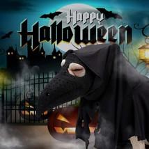 Dog Cat Pet Funny Costume Beak Doctor Mask Cosplay Party Fancy Festival ... - $10.98