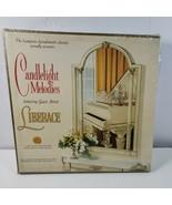 Liberace - Candlelight Melodies *1967:Longines Symphonette Society *4LP... - $19.80