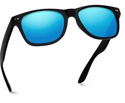Sunglasses, Blue Lens, UV 400/BDB by Srander image 2