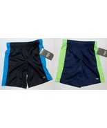 Everlast Boys Athletic Shorts 2 Choices Size Small 4 NWT - $11.99
