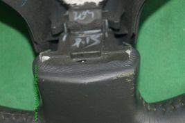 07-12 Suzuki SX4 SX-4 Leather Steering Wheel w/ Multifunction Controls image 11