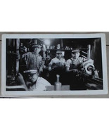 Great Vintage Workshop Photo, VERY GOOD COND - $1.97