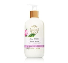 Bath & Body Works Pure Simplicity Rose Water Hypoallerganic Body Milk Lotion  - $15.99