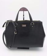Kate Spade New York Bristol Drive Loden Black Leather Convertible Satche... - $248.00