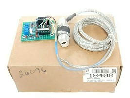NIB LANTECH 460-SF00061 LOAD CELL ASSEMBLY W/OUT ENCLOSURE 55030403