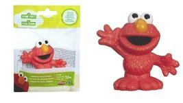 NEW SEALED 2013 Playskool Sesame Street Elmo Figure / Cake Topper - $6.79