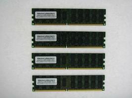 NOT FOR PC/MAC! 16GB 4x4GB HP Workstation xw6200 DDR2 Memory ECC REG TESTED