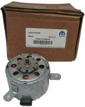 Radiator Fan Motor Lh For Chrysler 300 Dodge Charger Magnum 05072330AB Oem Nos - $88.06