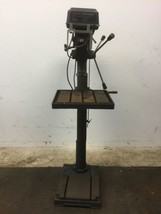 "Craftsman 20 "" Industrial Rated Drill Press - $600.00"