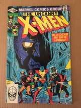 X-Men #149 Marvel Comic Book from 1981 FN+ Condition Uncanny X-Men - $5.39