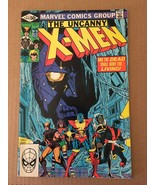 X-Men #149 Marvel Comic Book from 1981 FN+ Condition Uncanny X-Men - $5.39