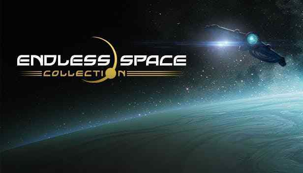 Primary image for Endless Space Collection PC Steam Key NEW Download Fast Region Free