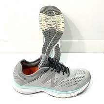 New Balance 860 V10 Shoes Womens 12 Gray Running Run W860P10 NB - $34.94