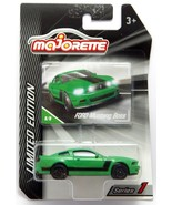Majorette Ford Mustang Boss Series 1 Limited Edition - $2.87