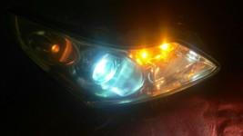 2007-2009 INFINITI G35 G37 SEDAN PASSENGER RIGHT HID XENON HEADLIGHT NON... - $216.81