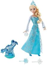 Disney Frozen Ice Power Elsa Doll Magical Lights & Ice Launcher - $19.99
