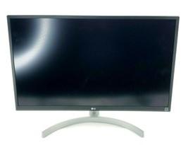 "LG 27UK500-B 27"" 4K UHD (3840x2160) IPS HDR10 Monitor with AMD Radeon Fr... - $284.05"