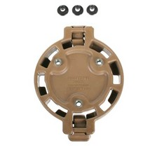 Blackhawk Quick Disconnect Female Adapter Coyote Tan - $27.01