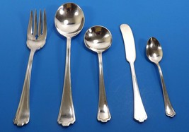 """International Silver """"Manchester"""" Vintage Silver Plate Choice of Pieces  - $4.04+"""
