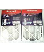 Genuine Honeywell FPR9 Superior Allergen Filters 12x18x1 LOT OF 2 - $34.88