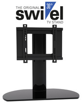 "Universal Replacement Swivel TV Stand/Base 20""-37"" Magnavox LCD/LED Flat... - $48.33"