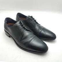 Cole Haan Mens Grand OS Lenox Hill Cap Toe Leather Dress Shoes Mens Size 10.5 M - $32.87