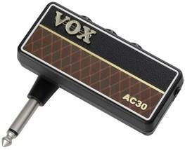 VOX AP2AC amPlug2 AC30 Guitar Headphone Worldwide - $44.38