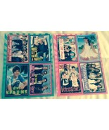 Ross Lynch,The Vamps, One Direction, Austin Mahone, Ariana, 5SOS Postcards - $4.94