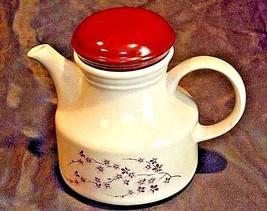 LOFISA TeaPot AA18-1238 Vintage image 2