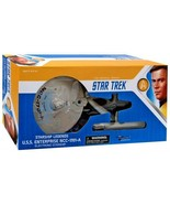 Star Trek USS Enterprise NCC 1701 A Undiscovered Country Ship Diamond Se... - $64.50