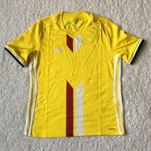 Youth Adidas Condivo 16 Jersey Athletic Shirt Size Medium New - $18.80