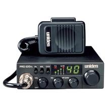 Uniden PRO520XL CB Radio w/7W Audio Output [PRO520XL]  - $59.99
