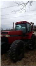 1990 Case IH 7140 For Sale in Sturgeon, Missouri 65284 image 1